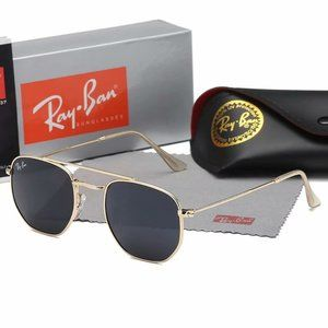RayBan 3648 RB Unisex Sunglasses 51mm